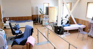 物理療法室